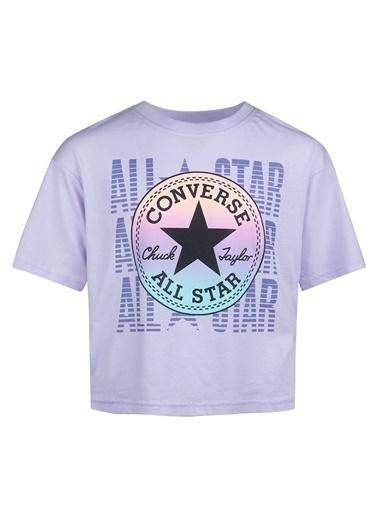 Converse Converse Mor T-Shirt Mor